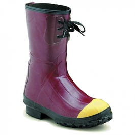 Pac Waterproof Steel Toe Insulated 12 in