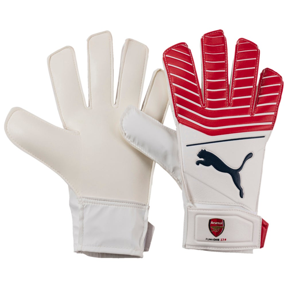 Arsenal Puma One Grip 17.4