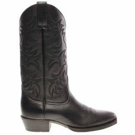 Heritage Round Toe Western Boot