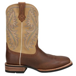 Quickdraw 11 Inch Western Boot