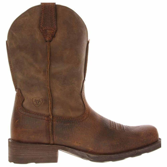 Rambler Boot