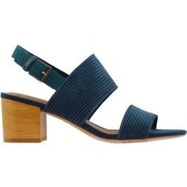 Poppy Corduroy Sandal