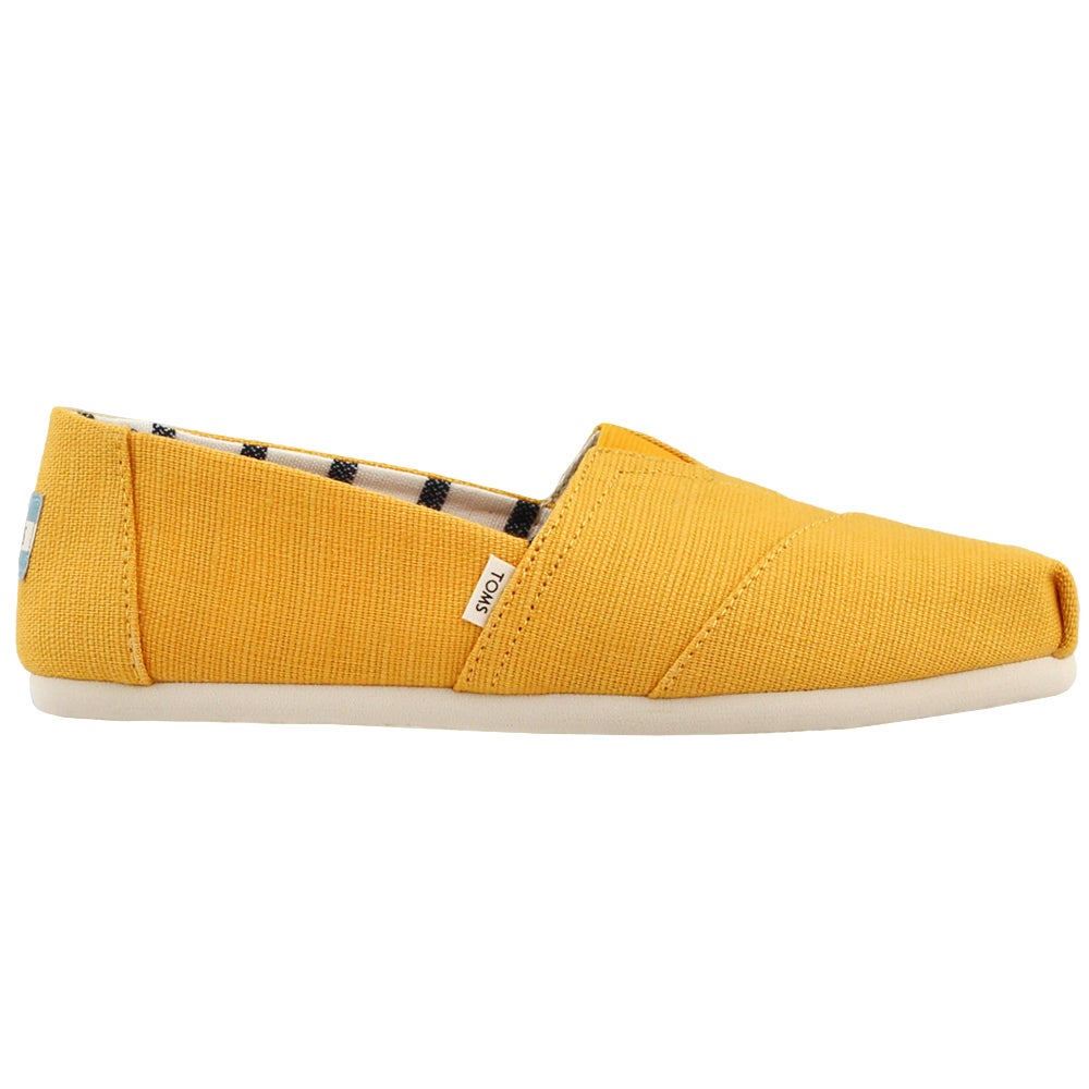 TOMS Alpargata Classic Slip On Shoes