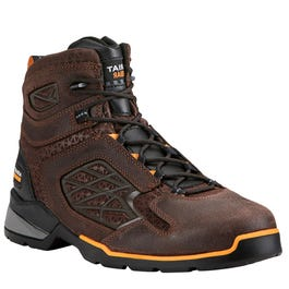 Rebar Flex 6 Inch Composite Toe Work Boot