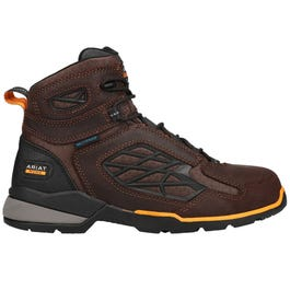 Rebar Flex 6 Inch Waterproof Work Boot