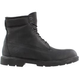 6 Inch Basic Waterproof Boots