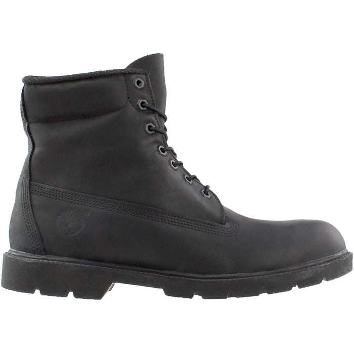 6-Inch Basic Waterproof Boots