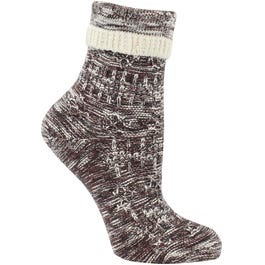 Birkenstock Cotton Structure Socks