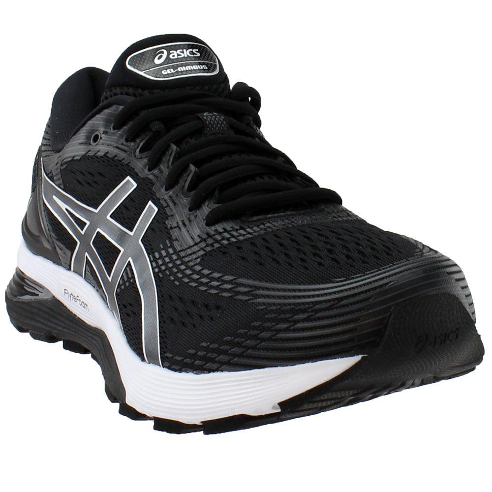ASICS Gel-Nimbus 21 Running Shoes Black