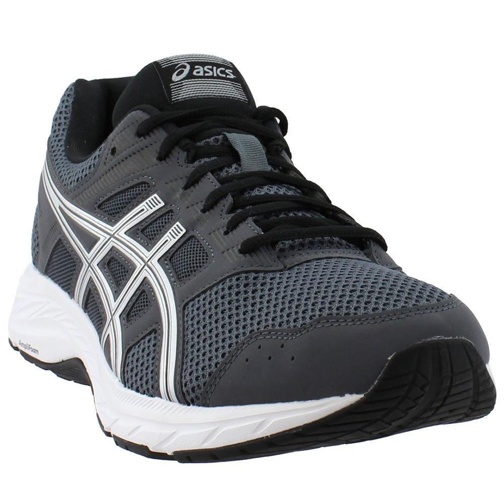 ASICS Gel-Contend 5 Running Shoes Grey