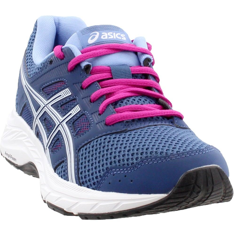 ASICS Gel-Contend 5 Running Shoes Blue