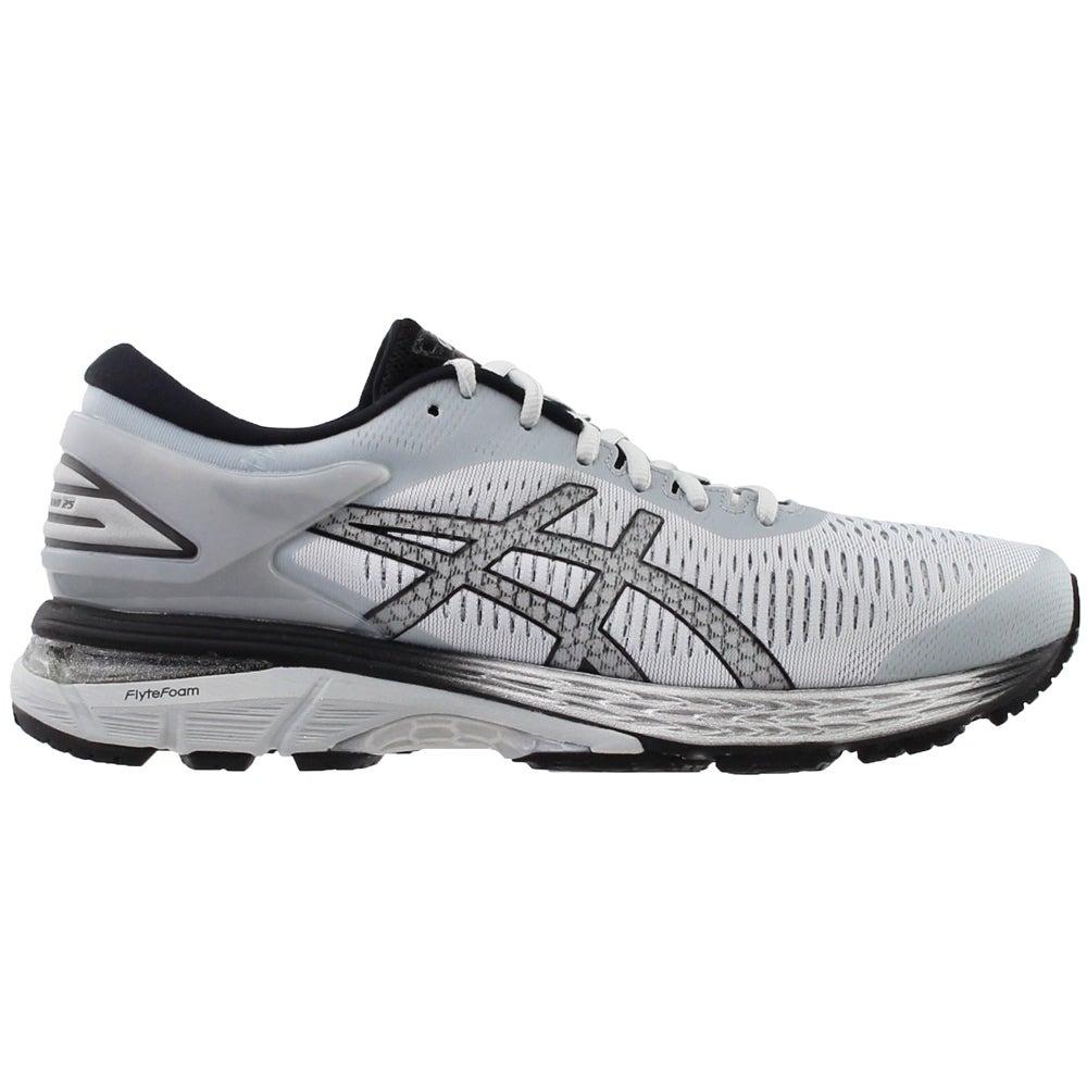 ASICS Gel-Kayano 25 Running Shoes Running Shoes Grey- Womens- Size 6.5 B