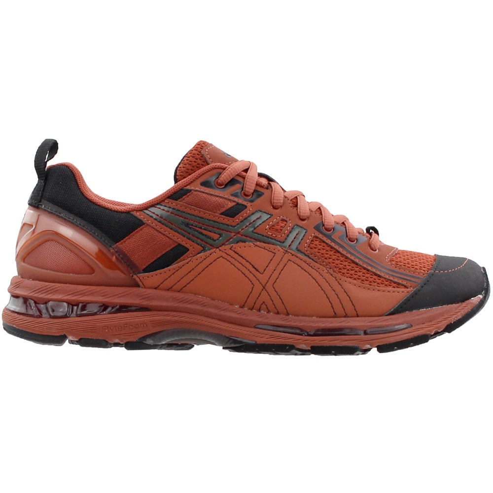 ASICS Kiko Kostadinov Gel-Burz 2  Athletic Running Neutral Shoes Brown - Mens -