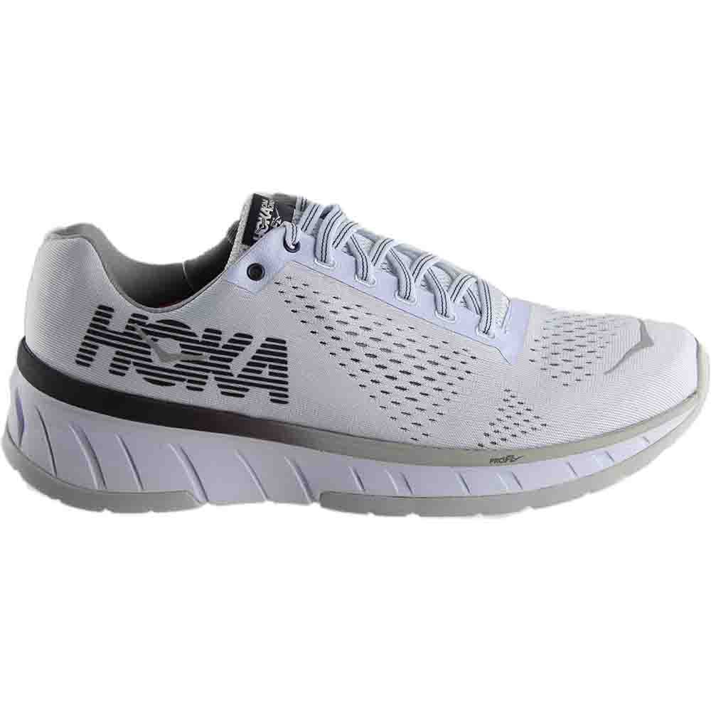 Hoka One One Cavu White - Womens  - Size 9.5