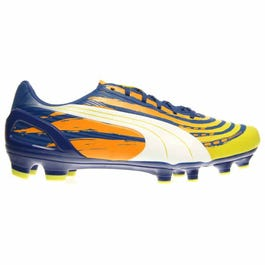 EvoSpeed 3.2 Graphic Firm Ground Cleats