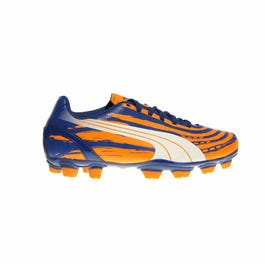 EvoSpeed 5.2 Graphic Firm Ground Cleats Junior