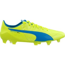 EvoSPEED SL Leather Firm Ground Cleats