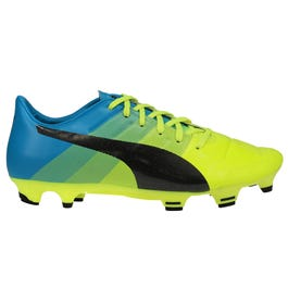 evoPOWER 2.3 Firm Ground Cleats