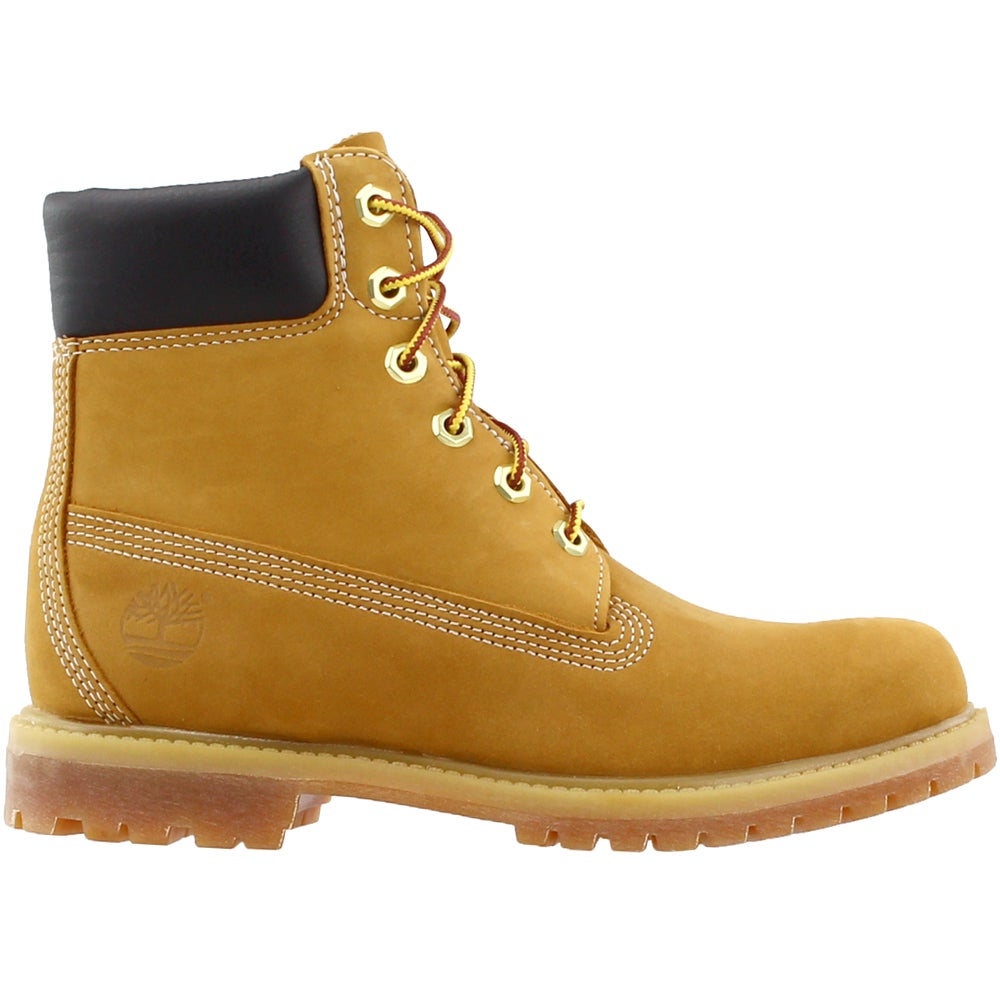 "Timberland 6"""" Icon - Tan - Womens"