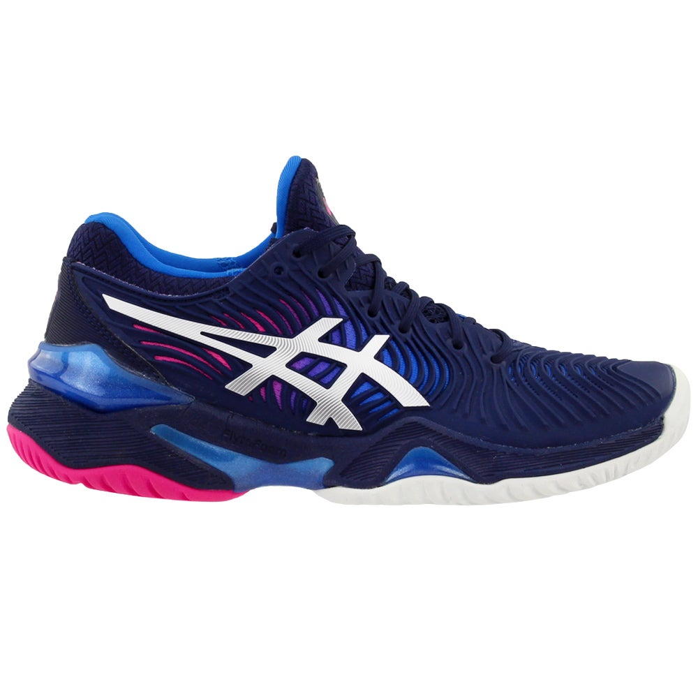 Details about ASICS NOOSA FF 2 Casual Running Stability Shoes Blue Womens Size 5.5 B