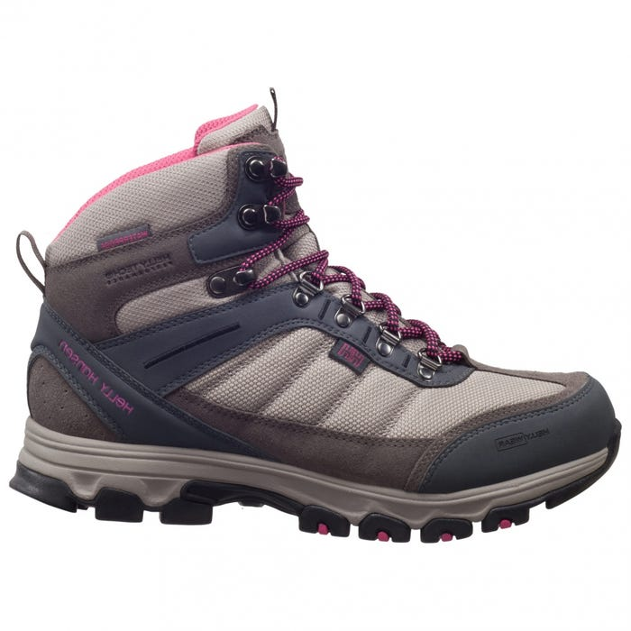54740ac66c Helly Hansen Rapide Mid Mesh HT Grey Hiking Boots and get free shipping on  orders more than $75