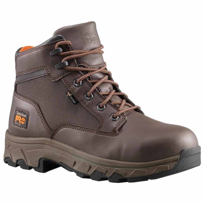 Linden 6 Inch Alloy Toe Work Boots