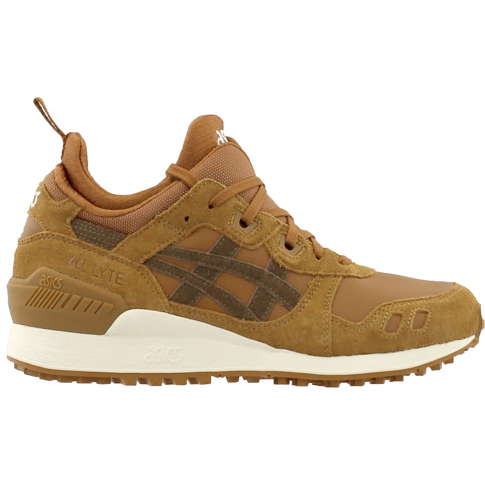 Details about ASICS Gel Lyte Mt Athletic Shoes Brown Mens