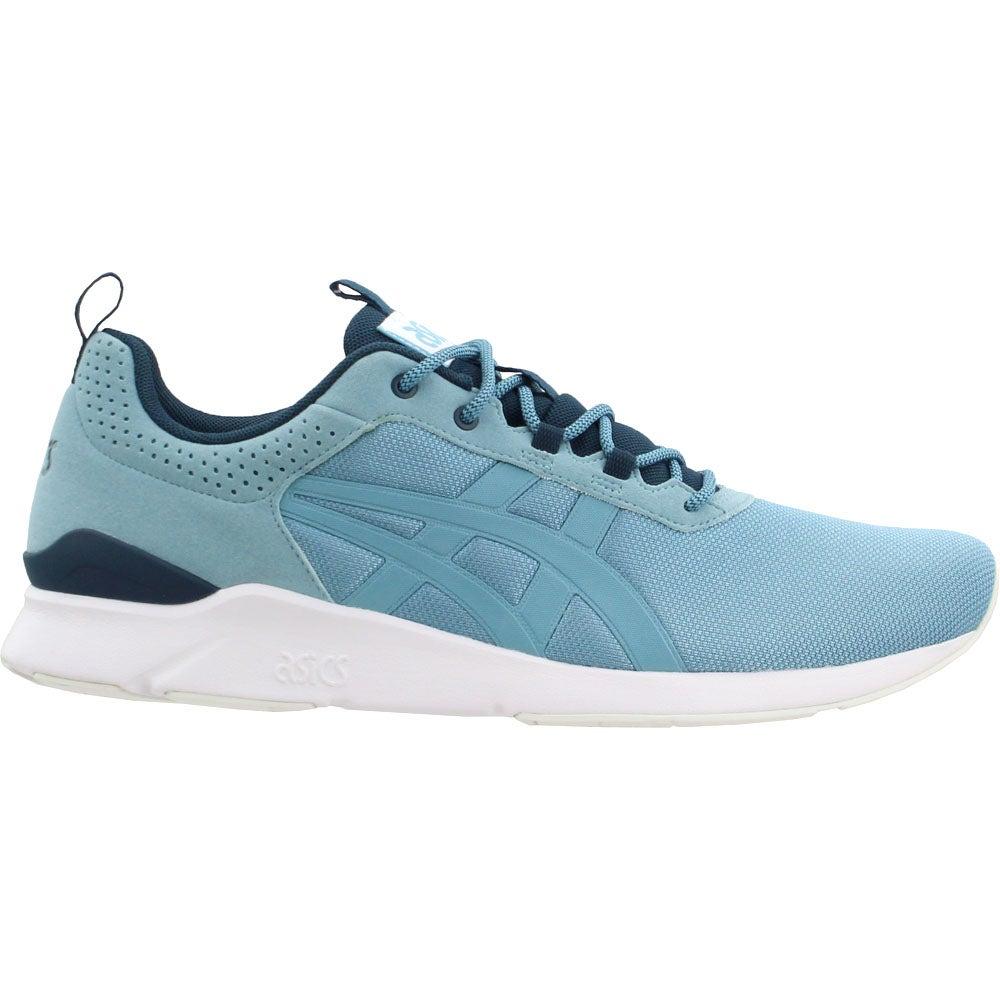 08ba76c5e3 ASICS GEL-Lyte Runner Running Shoes - Blue - Mens | eBay