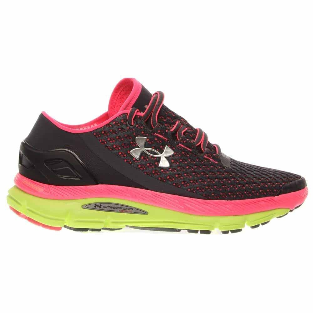 Under Armour Speedform Gemini Grey - Womens  - Size
