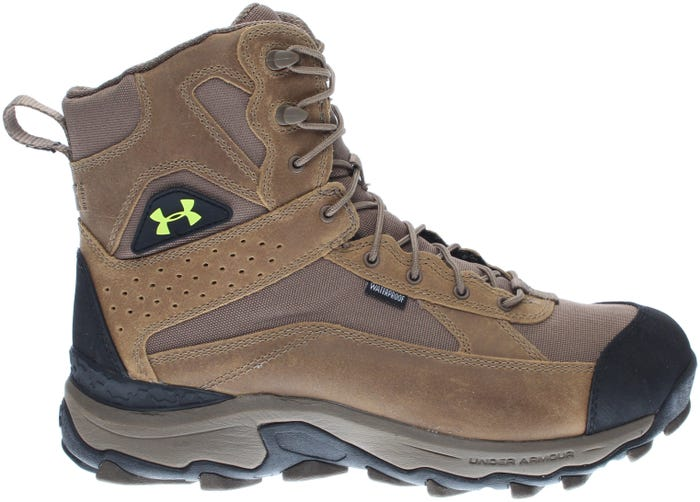 Under Armour Speed Freek Bozeman 600 Brown boots and get free shipping on  orders more than  75 a50bd3b45f