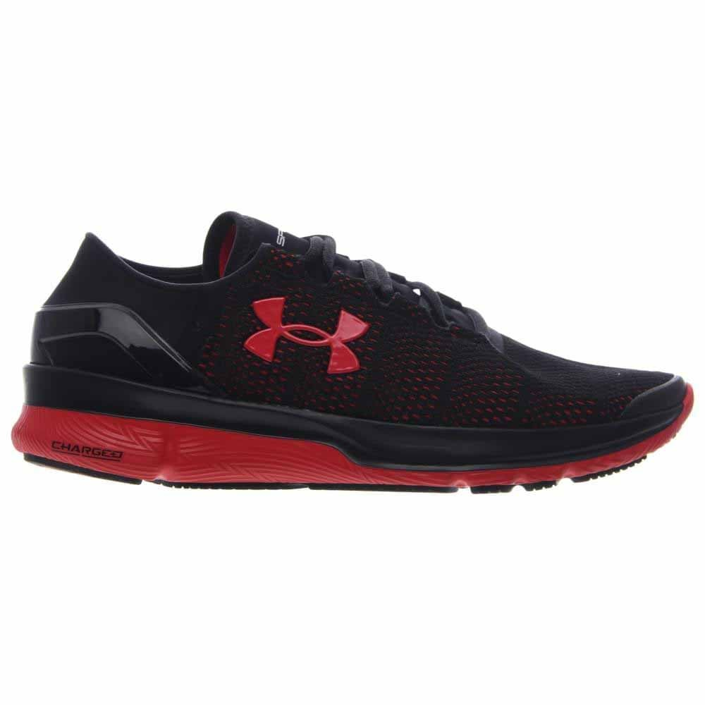 Under Armour Speedform Apollo 2 Black - Mens  - Size