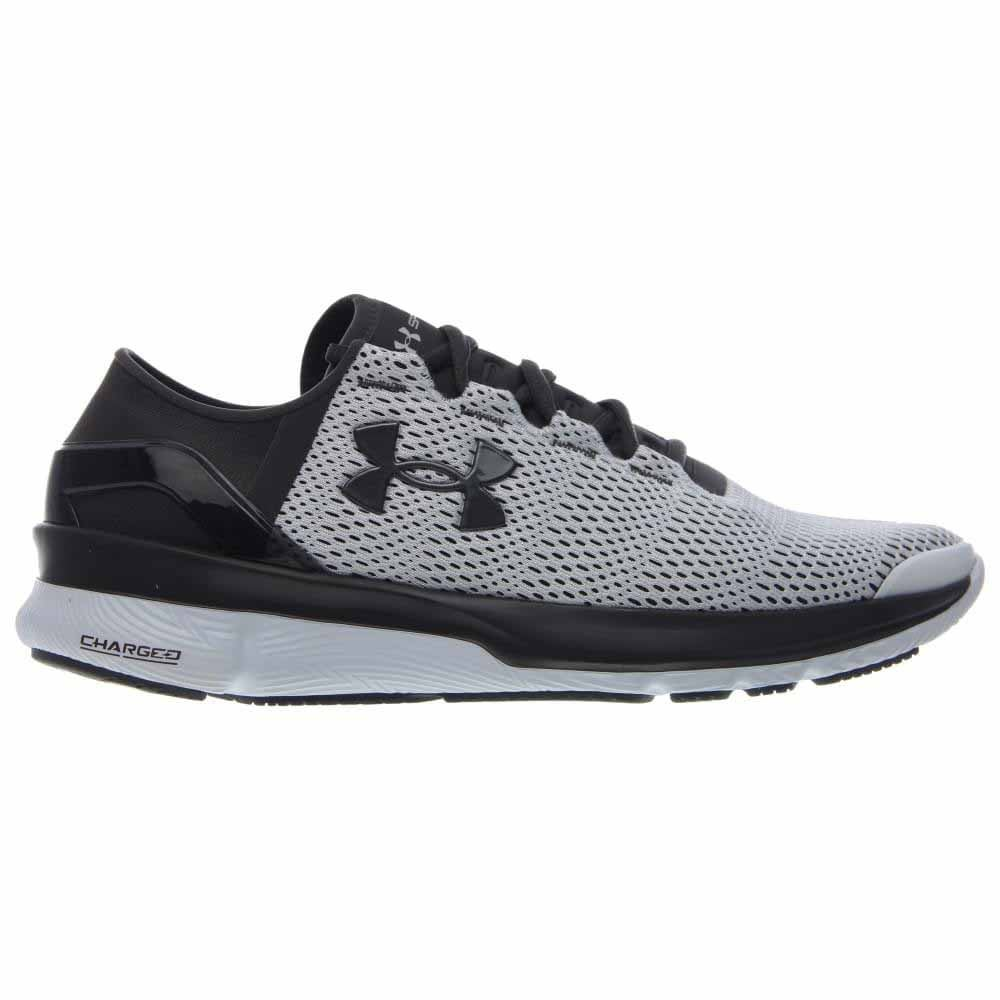 Under Armour Speedform Apollo 2 White - Mens  - Size