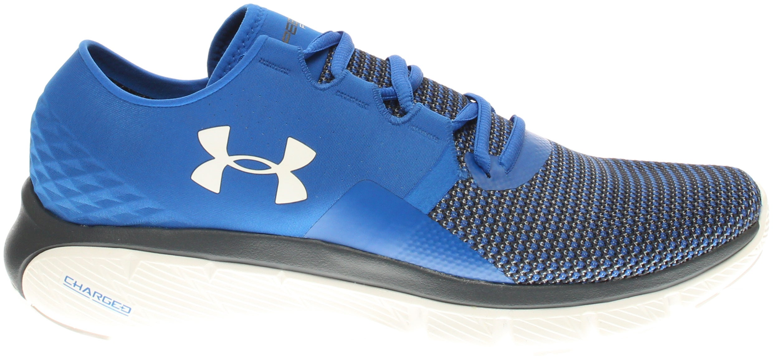 Under Armour Speedform Fortis 2 Blue - Mens  - Size 8.5