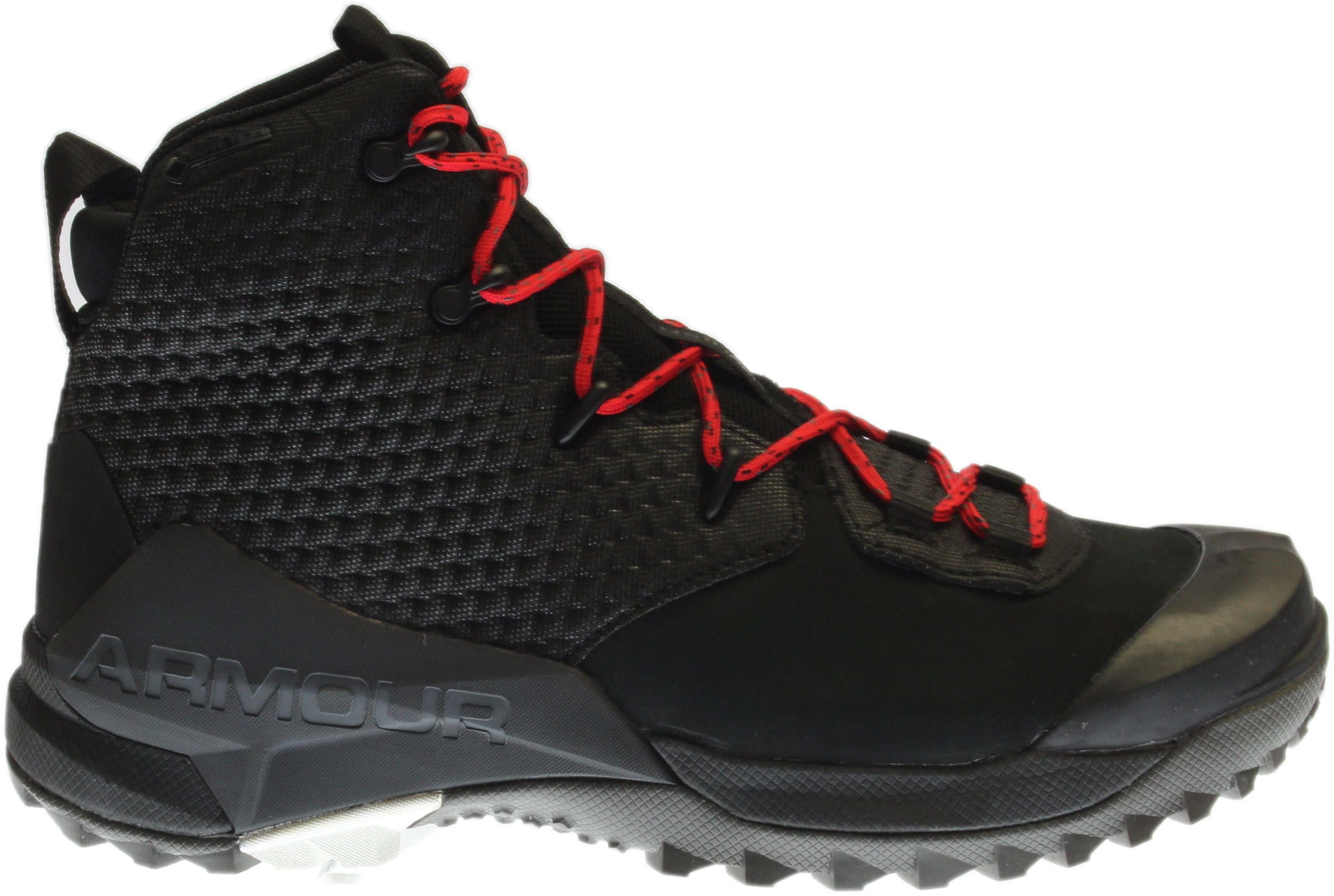 Under Armour UA Infil Hike GTX Black - Mens  - Size