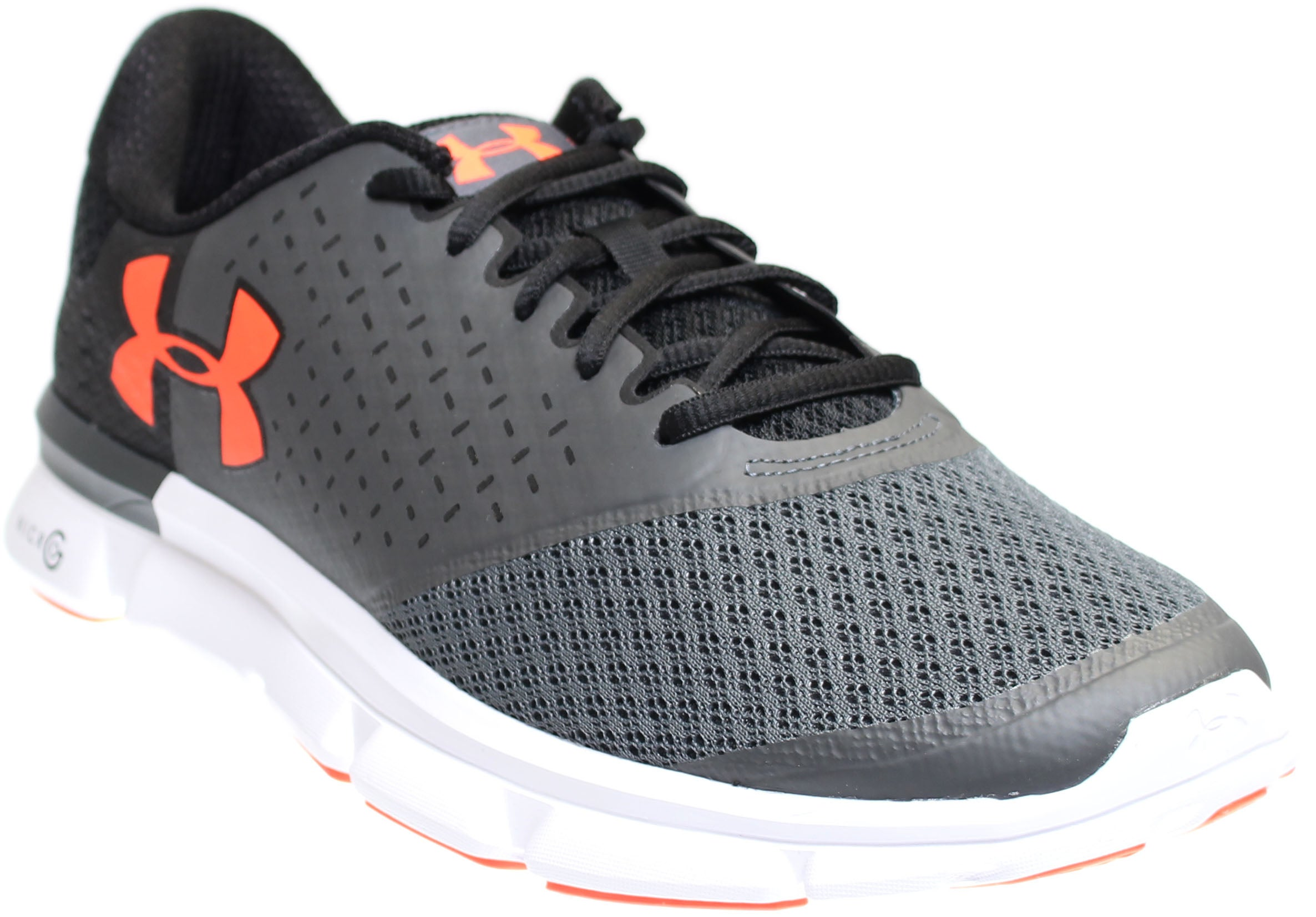 Under Armour Micro G Speed Swift 2 Grey - Mens  - Size