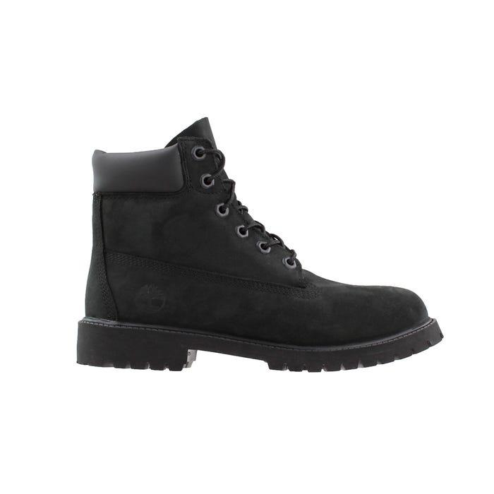Junior 6 Inch Premium Waterproof Boots