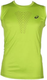 Fujitrail Sleeveless Top