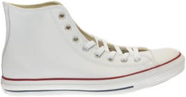 Chuck Taylor All Star Specialty Hi White Leather