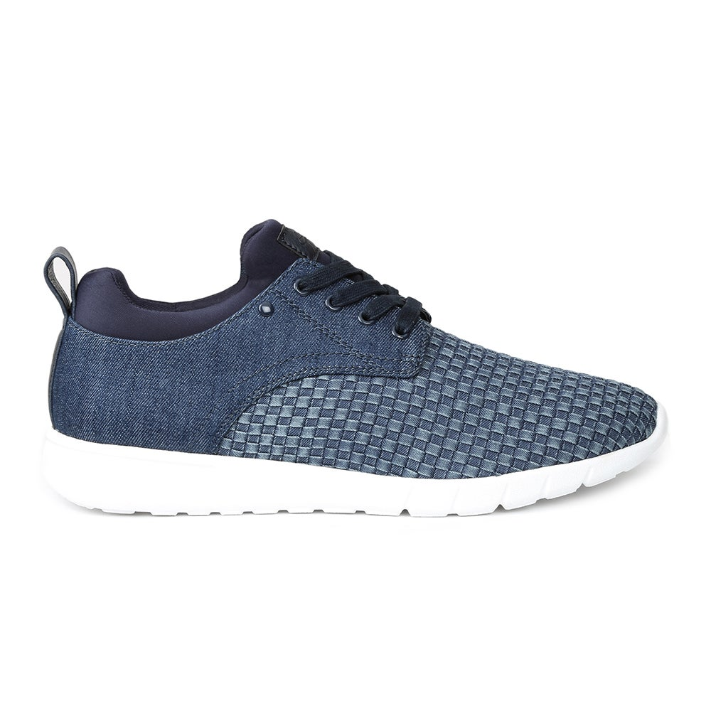 GBX Mens Arco Oxford Dark Blue/navy 10.5 M US. About this product. Picture  1 of 6 ...