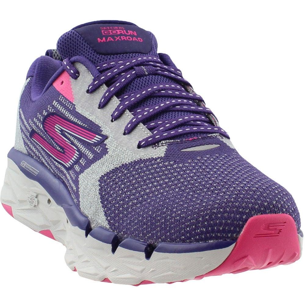 Skechers Skechers Skechers GORUN MaxRoad 3 Ultra Running scarpe - viola - donna f051c4