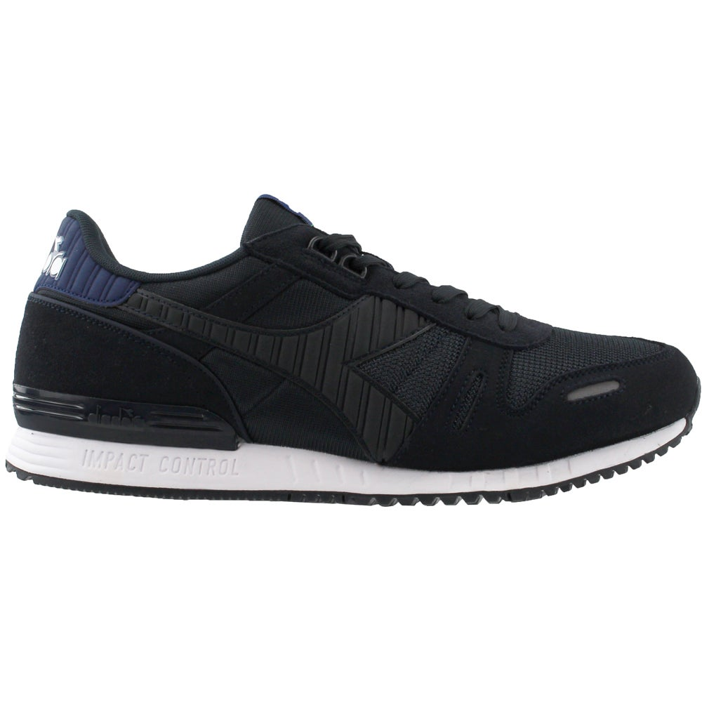 3623f149bd9 Details about Diadora TITAN II Running Shoes - Blue - Mens