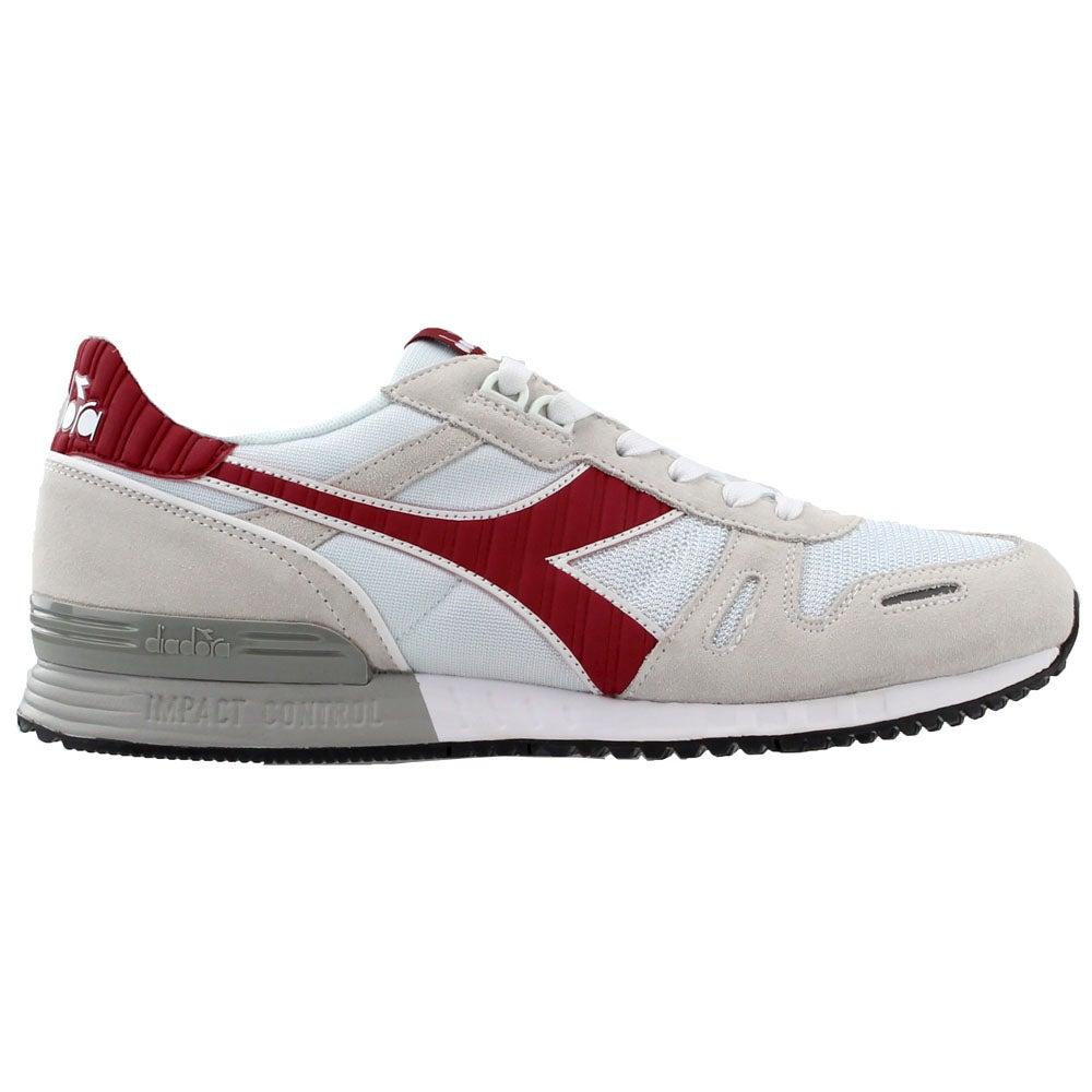 84935679821 Details about Diadora Titan II Sneakers White - Mens