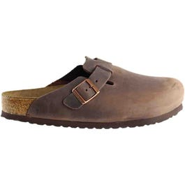 Birkenstock Boston Clog Soft