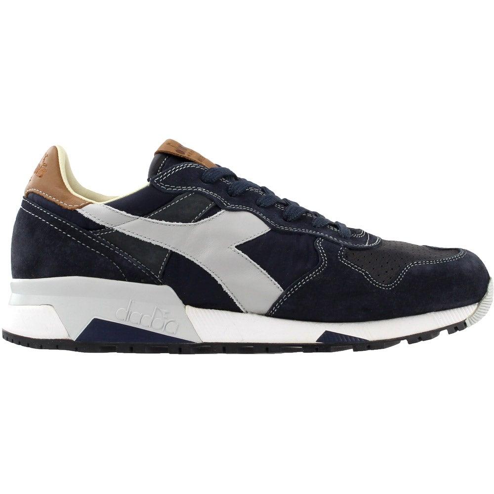 f07aea984676 Diadora TRIDENT 90 NYL Sneakers - Blue - Mens