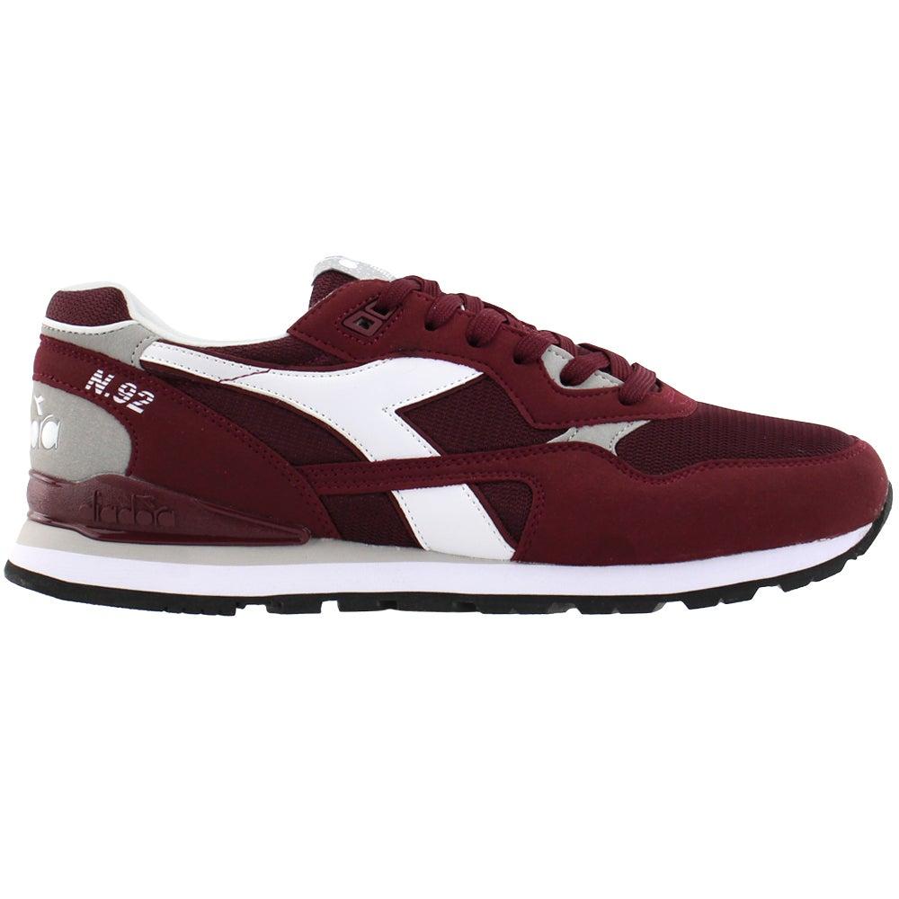 Diadora Kids Flamingo Jr Running Shoe Sneakers