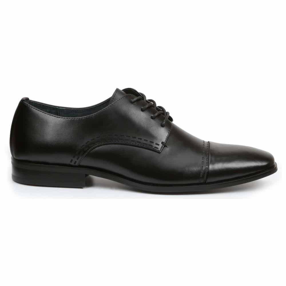 Giorgio Brutini Bristal Black - Mens  - Size 11.5