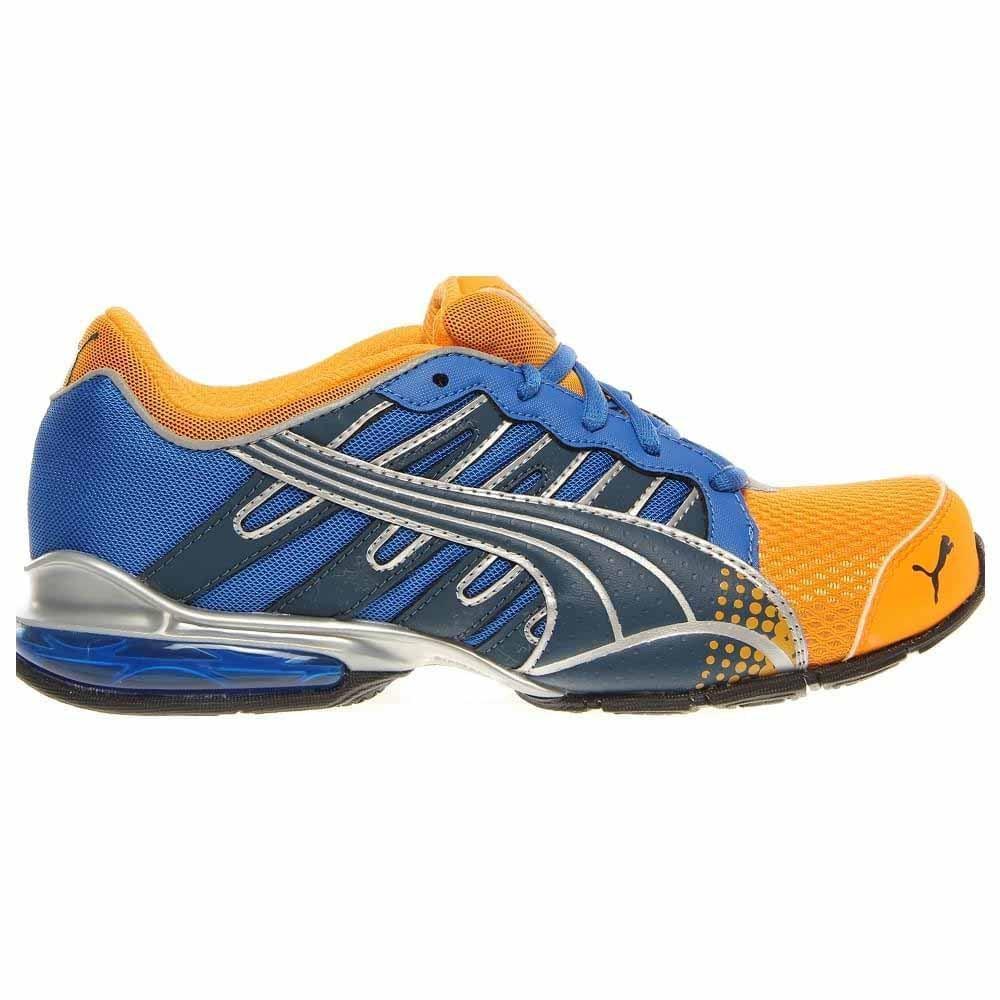 Puma Voltaic 3 Jr Blue - Mens  - Size