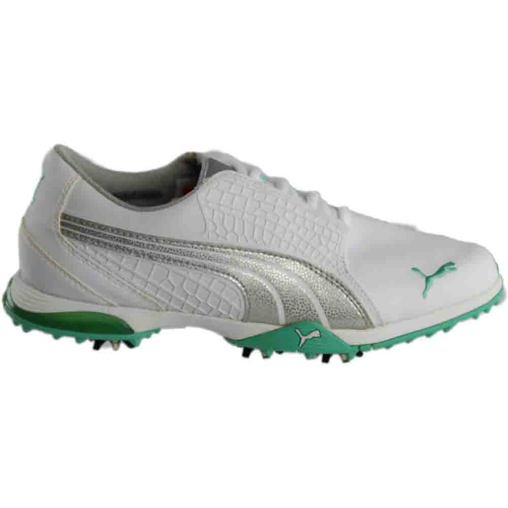 Puma BIOFUSION Women's Golf Shoes Grey - Womens  - Size 6.5