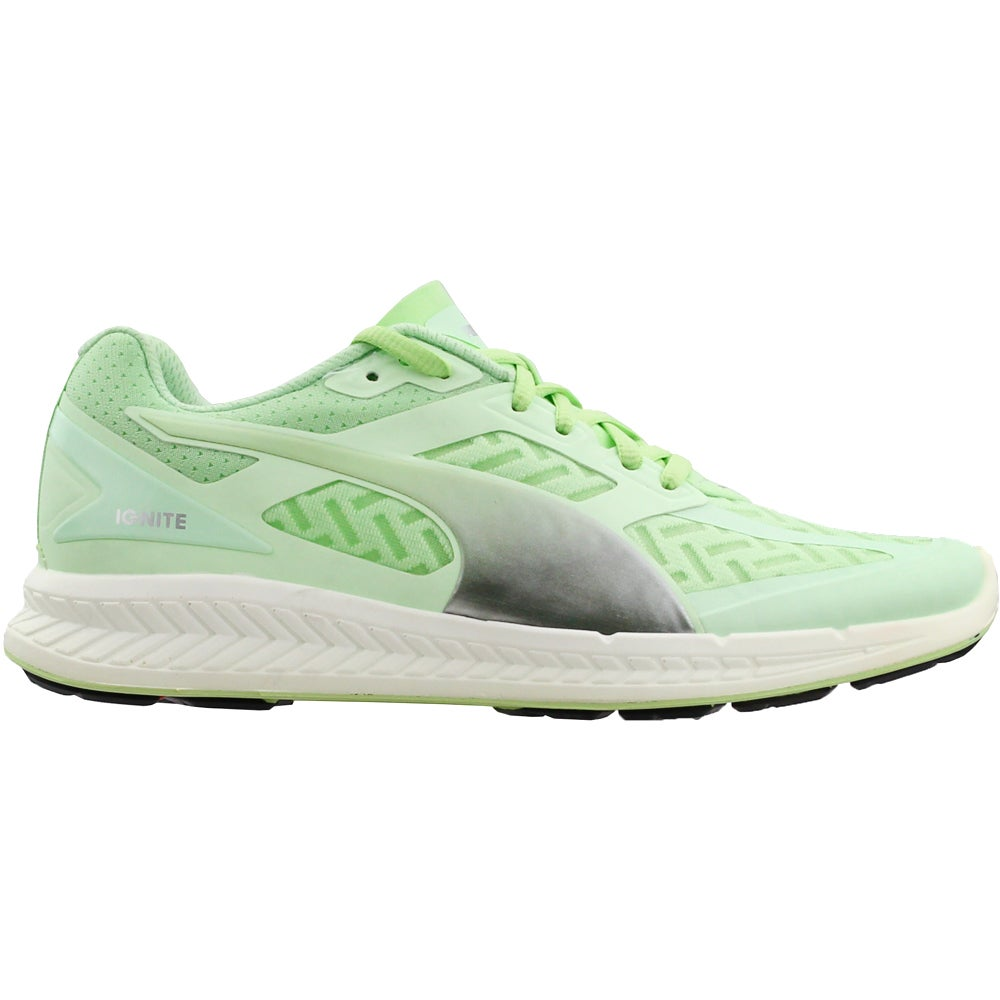 d8a112fad662 Details about Puma Ignite Pwrcool - Green - Womens