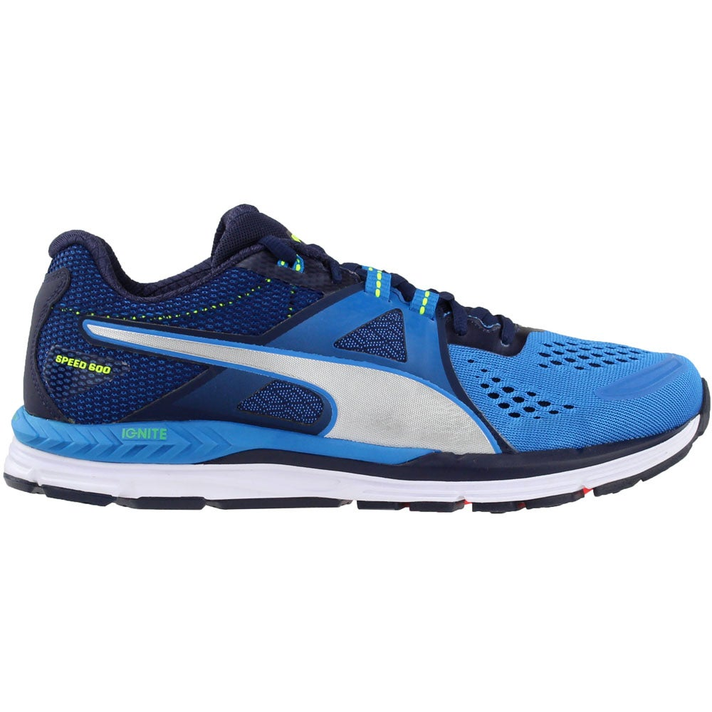 Puma Speed 600 Ignite Blue - Mens  - Size